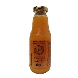 Fresh portocale si grapefruit image