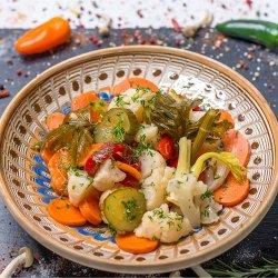 Salata de muraturi image