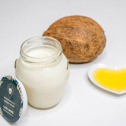 Orez cu lapte de cocos si miere image