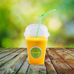 Fresh portocale 300 ml image