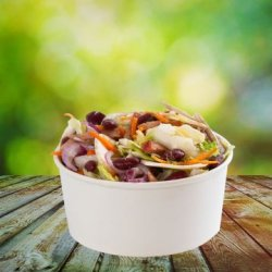 Salată British image