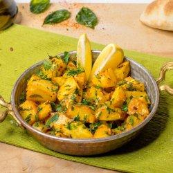 Cartofi Batata Harra iuti image