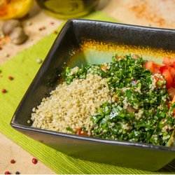Tabouleh cu quinoa image
