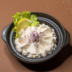 Salată icre de crap image