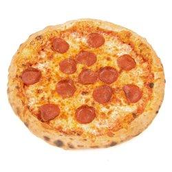 Pepperoni 33 cm image