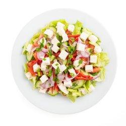 Salată Dobrogeană image