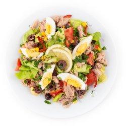 Salată Tunisiana cu ton image