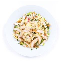 Salată de pui curry image