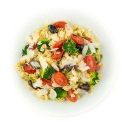 Salată Fusilli Pesto image