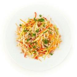 Salată noodles cu legume image