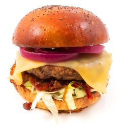 Burger Urban Special image
