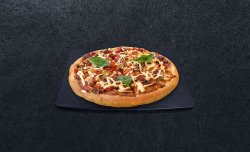 Pizza American Spicy medie image