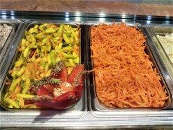 Salata de morcovi marinati image