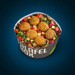 Falafel Box image