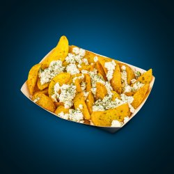 Cheesy fries Feta image
