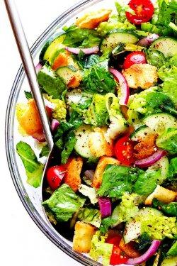 Salată arabiata image