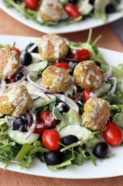 Salată kiosk image