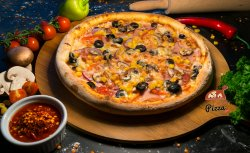 20% reducere: Pizza Pikandy image