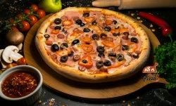 Pizza Suprema image