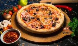 20% reducere: Pizza Tradițională image