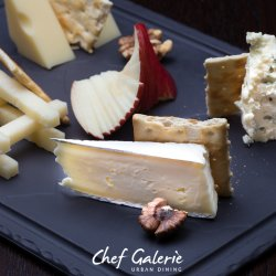 Cheese Plate
