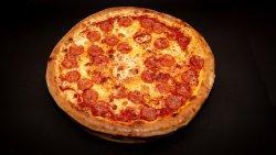 Pizza Pepperoni 45 cm image