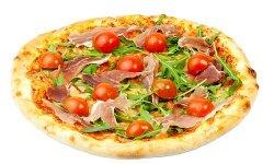 Pizza Prosciutto Crudo 26 cm image