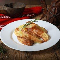 Cartofi la cuptor image