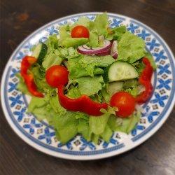 Salată verde asortată image