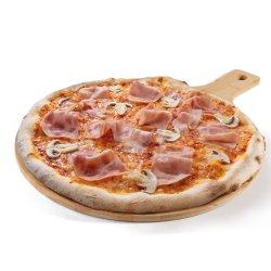 Pizza Mesopotamia