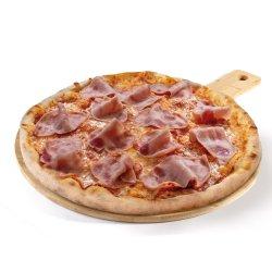 Pizza Prosciutto image