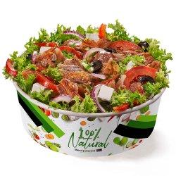 Salată Kebab