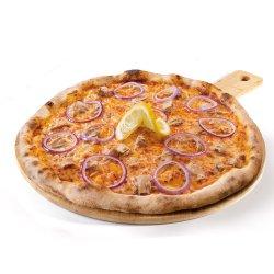 Pizza Tonno e cipolla image