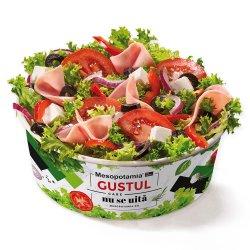 Salată Șuncă