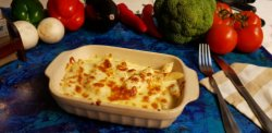 Penne Siciliene all forno image