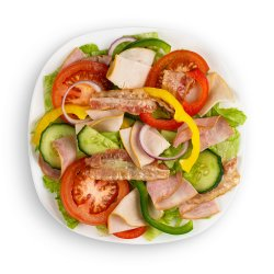 Salată Subway Melt image