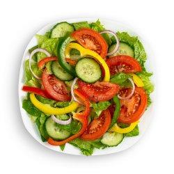 Salată Veggie Delite image