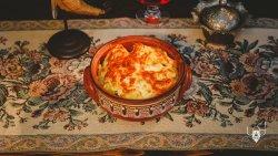 Cartofi gratinati image