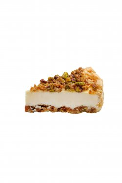 Baklava Cheesecake image