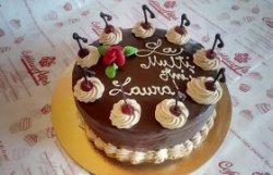 Tort festiv