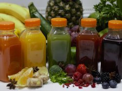 Natural Juice Pack image