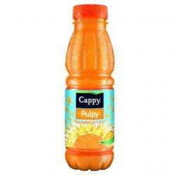Cappy Portocale 0.5l image