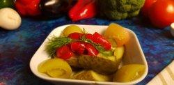 Salată de murături asortate image