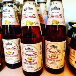 Chinotto image