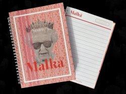 Agenda Malka image