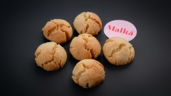 Tahina Cookies  image