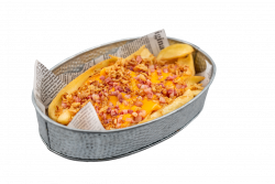 Cartofi Dippers CBO image