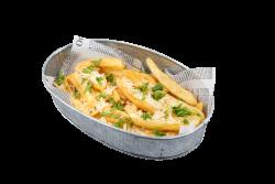 Cartofi Dippers Parmegiano image