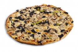 Pizza Extra Pollo image