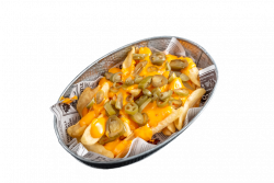 Jalapeno Cheese Dippers  image
